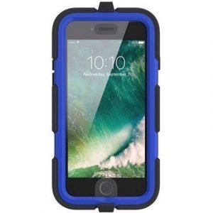 Griffin Survivor All-terrain Iphone 7 Musta/sininen