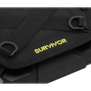 Griffin Survivor Harness Kit