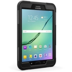 Griffin Survivor Slim Takakansi Tabletille Samsung Galaxy Tab S2 8
