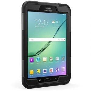Griffin Survivor Slim Takakansi Tabletille Samsung Galaxy Tab S2 8