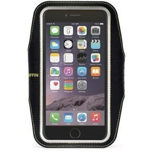 Griffin Trainer Iphone 6 Plus/6s Plus Musta