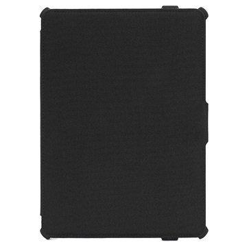 Grifiin Journal Folio suojakotelo iPad Air Musta