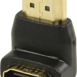 HDMI-skarv 90°