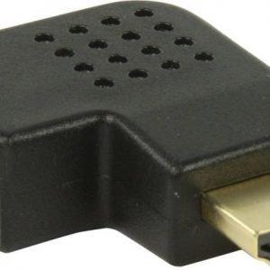 HDMI-skarv höger