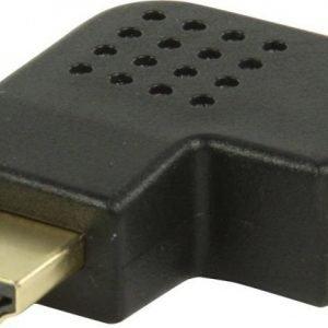 HDMI-skarv vänster