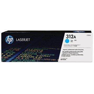 HP 312A Toner Color LaserJet Pro MFP M476dn M476dw M476nw Syaani