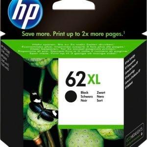 HP C2P05AE Nro 62XL musta