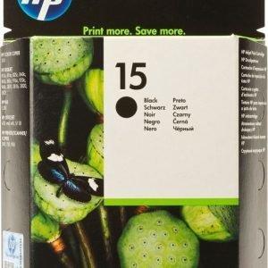 HP C6615DE nro 15