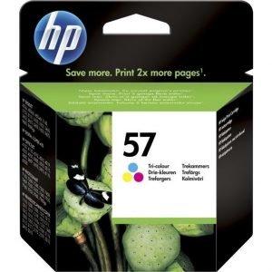 HP C6657AE Nr 57 farge