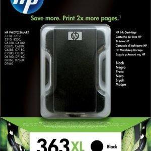 HP C8719EE Nr 363XL musta