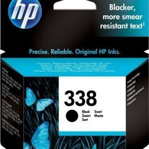 HP C8765EE Nr 338 musta