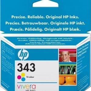 HP C8766EE Nr 343 väri