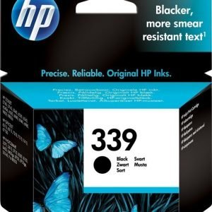 HP C8767EE nro 339 musta