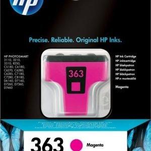 HP C8772EE Nr 363 magenta