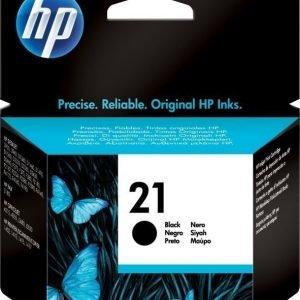 HP C9351AE Nr 21 musta