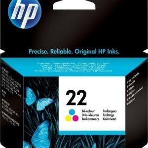 HP C9352AE Nr 22 3-väri