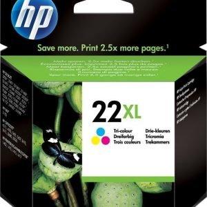 HP C9352CE nro 22XL