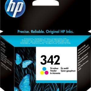 HP C9361EE nro 342 väri