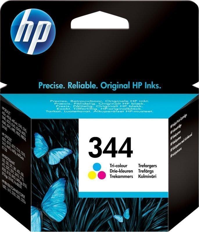 HP C9363EE Nr 344 färg