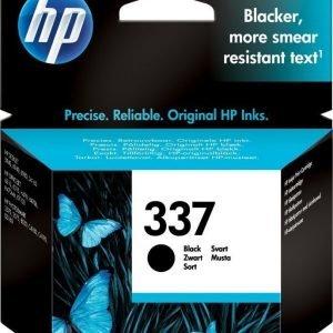 HP C9364EE nro 337 musta