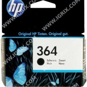HP CB316EE Nro 364 musta