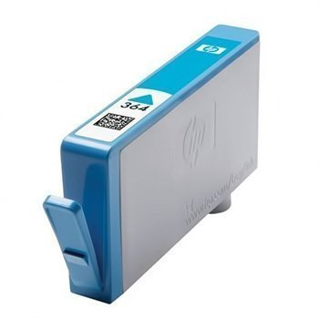 HP CB318EE Cartridge PHOTOSMART 6510 C 5383 Cyan