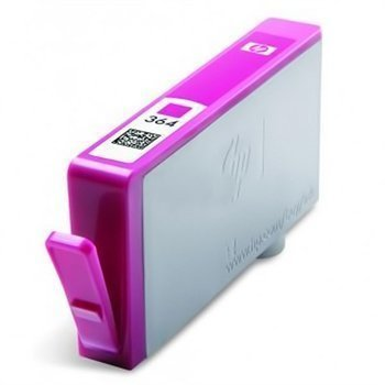 HP CB319EE Cartridge PHOTOSMART 6510 C 5383 Magenta