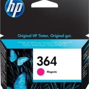HP CB319EE nro 364 magenta