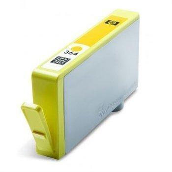 HP CB320EE Cartridge PHOTOSMART 6510 C 5383 Keltainen