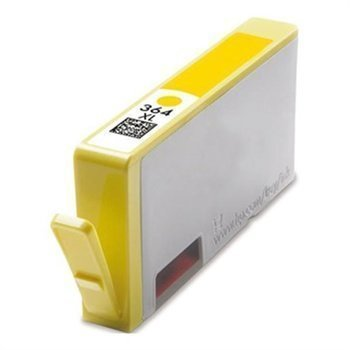 HP CB325EE Cartridge PHOTOSMART 6510 C 5383 Yellow