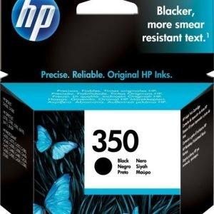 HP CB335EE Nr 350 musta