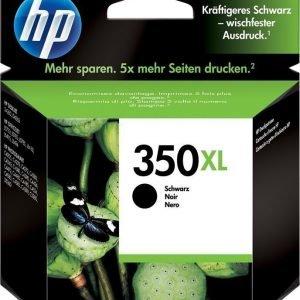HP CB336EE nro 350XL musta