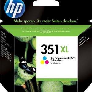 HP CB338EE nro 351XL väri