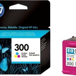 HP CC643EE Nr 300 3-väri