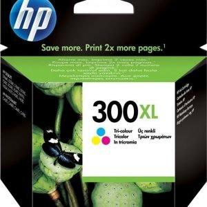 HP CC644EE nro 300XL väri