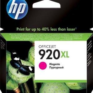 HP CD973AE 920XL magenta