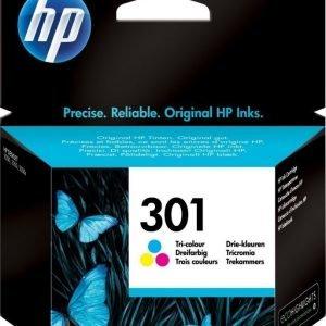 HP CH562EE nro 301 väri