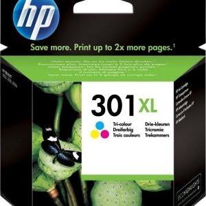 HP CH564EE nro 301XL väri