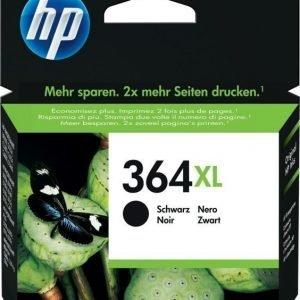 HP CN684EE nro 364XL musta