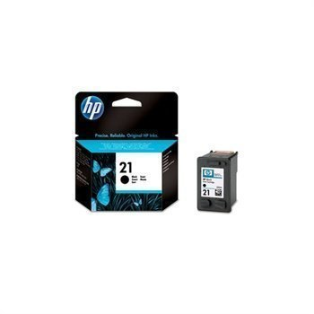 HP DESKJET 3910 PSC 1410 C9351AE#UUS Inkjet Cartridge Black