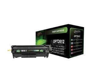HP Premium - Laservärikasetti musta 2000 sivua