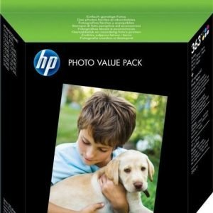 HP Q7966EE Nr 363 Photo Pack
