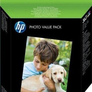 HP Q7966EE Nr 363 Photo Pack