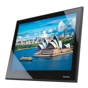 Hama Digital Photo Frame Premium 10