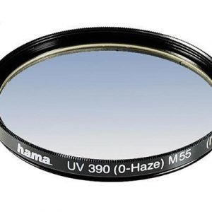 Hama Uv Filter Uv-390 (o-haze)