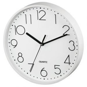 Hama Wall Watch Pg-220 Silent White