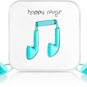 Happy Plugs Kuuloke