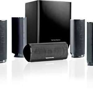Harman Kardon Hkts16 Black