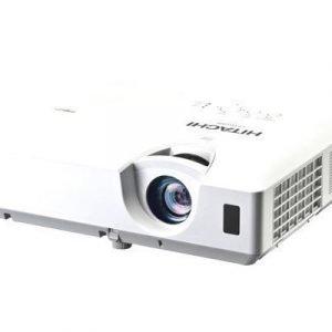 Hitachi Cp Ew250n Lcd-projektori 1280 X 800 2500lumen(ia)