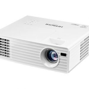 Hitachi Cp-dh300 Full-hd 1920 X 1080 3000lumen(ia)